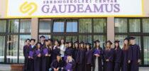 Dodjela diploma maturantima